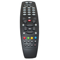 Wholesale Sunray4 Hd Se - Wholesale-1pc dm800hd Remote Control for DM800 HD 500hd 800hd se Sunray4 satellite receiver cable receiver remote controller free shipping