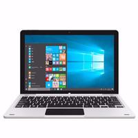 tablette pc android 5.1 großhandel-Großhandel 12,2 Zoll Intel Cherry Z8300 1920x1200 Teclast Tbook12 Pro Tablet PC Dual-Betriebssystem Windows 10 + Android 5.1 4GB 64GB HDMI Tbook 12 Pro