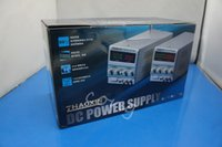Wholesale Power Supply Lab - ZhaoXin PS-3005D Variable 30V 5A DC Power Supply Lab Grade 1mA