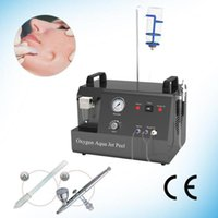 Wholesale Therapy Machine Sale - oxygen facial machines oxygen jet peel skin care oxygen therapy facial machine for sale