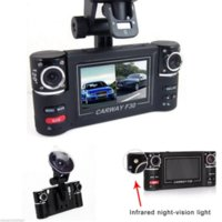 Carway F30 Auto DVR 2.7