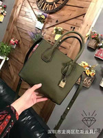 Wholesale Yang mi with a new style of women new style women s bags shoulder bag high quality
