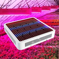Wholesale greenhouse veg - 800W Full Spectrum Led Grow Light for Indoor Plants Veg and Flower Greenhouse Grow Tent Hydroponic Lighting Bulb 800Leds 5630SMD AC 85V~265V