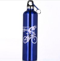 Wholesale Customized Stainless Steel Water Bottles - Sports Water Bottle Stainless Steel Vacuum Outdoor Bicycle Bottle 500ml Keep Warn or Cold Water Bottle Customized Logo