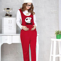 Wholesale Pregnancy Woman Clothes - 2016 New Arrival Maternity overalls maternity clothes overalls for pregnancy mothers women pregnant overalls maternity pants