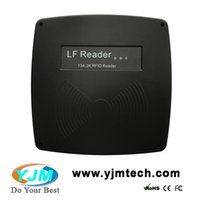 Wholesale 134 Khz Long distance ISO11784 E tag Animal reader