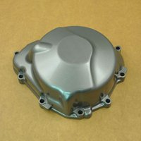Wholesale Stator Cover Honda - Motorcycle Parts Engine Stator Cover Crankcase For Honda CBR600 F4I 2001 2002 2003 2004 2005 2006 CBR 600 01 02 03 04 05 06 new