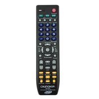 Wholesale Wholesale Tv Deals - Wholesale- Top Deals CHUNGHOP Universal Remote Control 1PCS RM-88E TV VCD DVD 3 in 1 USE FOR SONY SAMSUNG TOSHIBA PANASONIC SANYO SHARP L