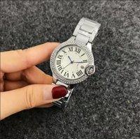 Wholesale Style Steel - High quality luxury brand watch,rhinestone Stainless steel watch women Women watch Dressh quartz watch,oringinal Relogio Reloj Style