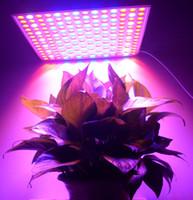 Wholesale Led Panle - Ultra thin 45w led grow light 45W led panle Plant light Home application grow lmapPlant fill light Planting plant lights ac100-277v