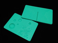 Wholesale Liquid Silicone Mold Wholesale - Silica Gel Mold DIY Petal Leaf Cake Moldsn Turn Sugar Liquid Mould Durable Soft Dirt Resistant Moulds Easy To Clean 23dl I R