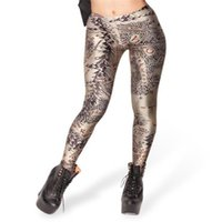Wholesale Middle Earth Leggings - Wholesale- Sexy Leggins Autumn Black Fashion Digital Printing Milk Pants MIDDLE EARTH MAP LEGGINGS For Women 2013