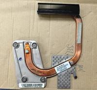 Wholesale Heatsink Hp - new original cooler for HP CQ41 DV4-2000 DV4 intel independent cooling heatsink assembly 591956-001