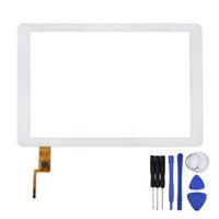 Wholesale Tablet Touch Screen Panel Digitizer - Wholesale- Brand New 12'' Inch Touch Screen for Chuwi HI12 Dual OS Capacitive Glass Panel Tablet PC Digitizer Sensor Free Shipping