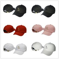 Wholesale Drink Bird - Fashion Adjustable Men Women Snapback Hip Hop Hats Outdoor Sports Casual Snap Back Cap Team Baseball Hats Wholesale Drank OVO Owl Bird Woes