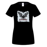 Wholesale Band Bridge - ALTER BRIDGE BLACKBIRD S-XXL T SHIRT ALTERNATIVE ROCK BAND MUSIC for Hipster O-Neck Causal Cool Tops T-Shirt Fashion