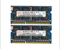 Wholesale Memory Ddr3 Sodimm - Laptop Memory 2GB DDR3 1333MHz RAM 8GB 2Rx8 PC3-10600 Sodimm 4GB Notebook ram For Lenovo B305 B310 B320 B325 B300 C560 C4030 C470 C5030 C540