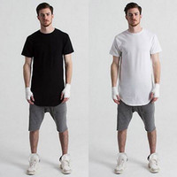 Wholesale Wholesale Basic Black Long Sleeve - Short Sleeve Polo Man T Shirt France Design Fashion Short Sleeve History Basic Oval Shirt T Shirt Crew Neck Cotton Solid Color Guy Look Mens