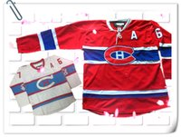 535f7f77b Ice Hockey Men Full Montreal Canadiens Jerseys Ice Hockey Winter Classic 11  Brendan Gallagher 27 Alex