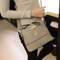 Wholesale Excellent Quality Purse - Wholesale-Excellent Quality Shell Small Handbags 2016 Fashion Brand Ladies Purse New Designer Crossbody Shoulder Bag Women Messenger Bags