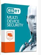 ESET Multi-Device / Smart Security 10 / Nod32 Antivirus 10.0 / ESET Cyber ​​Security. Téléphone Android Touche commune