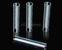 Wholesale Filter Systems - Replacement Glass for Twisty Blunt Dry Herb Vaporizer Pipe Grinder Filter System Accessories Herbal Tool Twist me Smokig Ecig