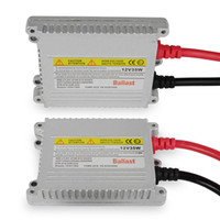 Wholesale Hid For Honda Cars - 2pcs Slim Ballasts DC 12V 35W HID Xenon Replacement Ballast for Auto Car Free Shipping