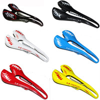Wholesale New Mountain and Road Bicycle Full Carbon Fiber Carbon Seat Carbon Bicycle Seat Super Lightweight Seat