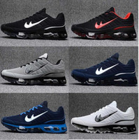 Wholesale 12 Wide Mens Shoes - 2017 new Hot Sale Drop Shipping Famous Air Sport 360 KPU Mens Athletic Sneakers Sports Running Shoes Casual Shoes Size 7-12