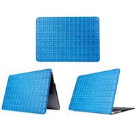 Wholesale Skins For Macbook Pro Laptop - Retina 13.3 Macbook Case Laptop Sticker Case For Apple Macbook Air Pro Retina 13.3 inch Laptop Decal Skin Opp Bag