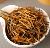 Wholesale Black Kim - Free Shipping New tea100g Dianhong like Kim Chun Mei tea buds Need gold grade gold Dianhong single bud tea