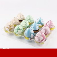 Wholesale toys for kids online - Dinosaur Eggs Toy Extra Large Novelty Soaked Inflated Incubation Egg Toys Various Style Colors For Kid Meaningful Patience hc I1