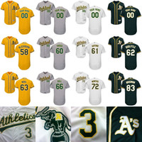 blackburn baseball - Oakland Athletics Jerseys Rollie Fingers Paul Blackburn Andrew Triggs John Axford Frankie Montas Custom Baseball Jerseys