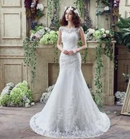 Wholesale Celebrity Wedding Ball Gowns - 2017 Ball Gowns Sweetheart Full Lace Wedding Dress with Long Sleeves Formal Occasion Evening Pageant Celebrity Gowns Real
