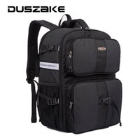 DSLR Camera Photo Backpack Inserto divisore imbottitura sacchetto 15