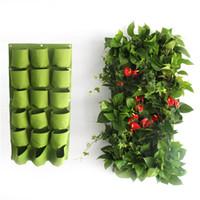 colgante de plantas ollas ollas de pared vertical garden ollas y jardineras colgando de ollas vertical