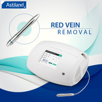 Wholesale Diode Laser Hair Removal Machines - portable 4 spot size 980nm diode laser vascular vein removal system beauty machine