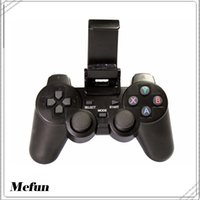 Wholesale Low Price Android Mobile Phone - LOW price wireless android game joypad gamepad controller for mobile phone