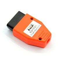 Wholesale new toyota smart key - 2018 New Professional for Toyota Smart Key Maker OBD for 4D and 4C Chip Free Shipping