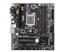 материнские платы gigabyte i7 оптовых-Настольные в150 материнских плат LGA1151 для гигабайт B150M-D3H примечательна поддержка G4560 и3-6100/6500/7700 с i7 процессор 6700K памяти DDR4 М. 2 габариты платы с USB3, DVI и HDMI для VGA
