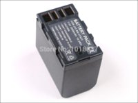 Wholesale Jvc Camera Charger - BN-VF823 VF823U Rechargeable Camera Digital Battery + Charger For JVC GZ-MS100 GZ-MS101 GZ-MS120 GZ-MS123 GZ-MS124 wholesale