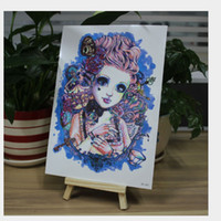 Wholesale Temporary Tatoos Body - T-09 Transfer temporary tattoo Sticker tatoos body tattoo popular skin tattoo stickers for free shipping!