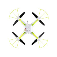 Wholesale 4ch Rc Helicopter Camera - Original Syma Drone with Camera HD X5HW (X5SW Upgrade) FPV 2.4G 4CH RC Helicopter Quadcopter Dron Quadrocopter Toy Halloween Gift 2107300