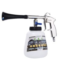 Wholesale New Arrival Hot Sale Portable tornado Foams gun Cleaning Gun for Car Washing Portable Spary Gun