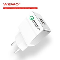 Wholesale Adapter 12v 1a Eu - Wall Charger Fast Charger Adapter Fast Charging For Samsung iphone US EU Plug 9V 1.67A or 5V 2A Or 12V 1A Mobile Phone Charger