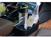Wholesale Wholesale Accessories Sofa - Car Cup Holder Sofa Phone Drink Holder Portable Multifunction Car Organizer Car Accessories DHL Free from alisy