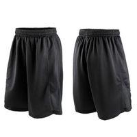 pantalones cortos de tenis de mesa al por mayor-Pantalones cortos de los deportes de los hombres que corren los pantalones de primavera y verano de secado rápido y transpirable de baloncesto ropa de tenis de mesa pantalones cortos pantalones sueltos playa