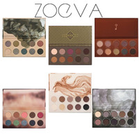 Wholesale Eye Nake - NEW Eyeshadow Glow Kit Palette Mixed Metals Cocoa Blend Rose Golden NATURALLY YOURS RODEO BELLE  Nake Eye Shadow