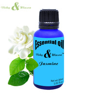 Wholesale Vicky winson Jasmine aromatherapy essential oils ml Anti Aging and Moisturize Skin Stretch Marks Remover Skin Care