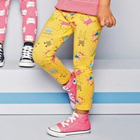 Wholesale School Girl Underwear - kd 7 winter thermal underwear harem warm pants for girls full length school toddler leggings pencil straight children trousers